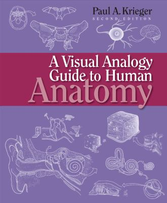 Visual Analogy Guide to Human Anatomy 9780895828002