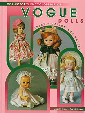 Vogue Dolls: Identification and Values 9780891457756