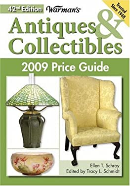 Warman's Antiques & Collectibles 2009 Price Guide 9780896896031