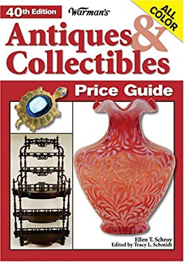 Warman's Antiques & Collectibles Price Guide 9780896893177