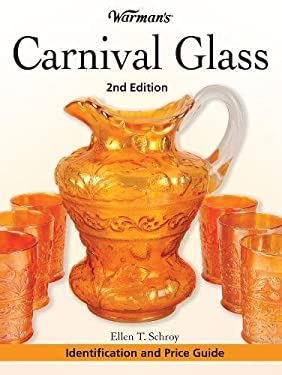 Warman's Carnival Glass: Identification and Price Guide 9780896895690