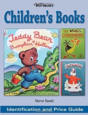 Warman's Children's Books: Identification and Price Guide 9780896894679