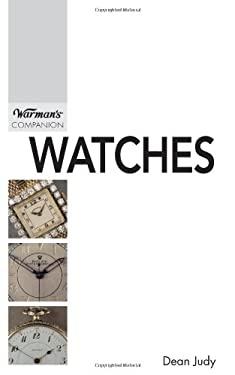 Warman's Companion: Watches 9780896896383