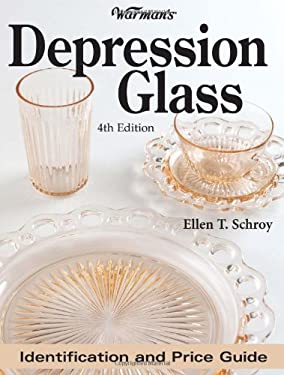 Warman's Depression Glass: Identification and Price Guide 9780896893603
