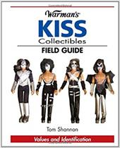 Warman's KISS Collectibles Field Guide: Values and Identification 4054396