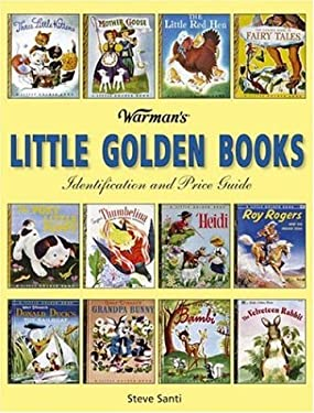 Warman's Little Golden Books: Identification and Price Guide 9780896894242