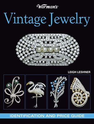 Warman's Vintage Jewelry: Identification and Price Guide 9780896896390