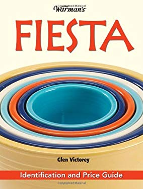 Warmans Fiesta: Identification & Price Guide 9780896895577