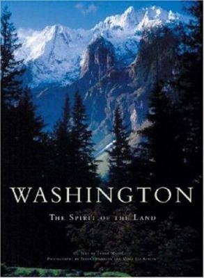 Washington: The Spirit of the Land 9780896580138