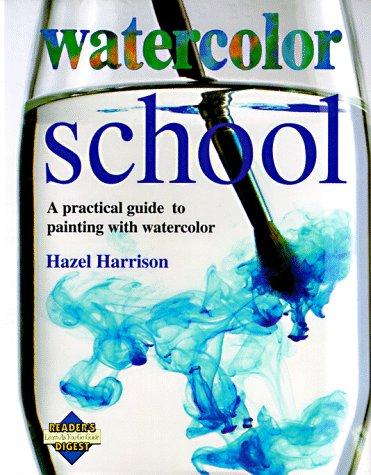 Watercolor School 9780895774668