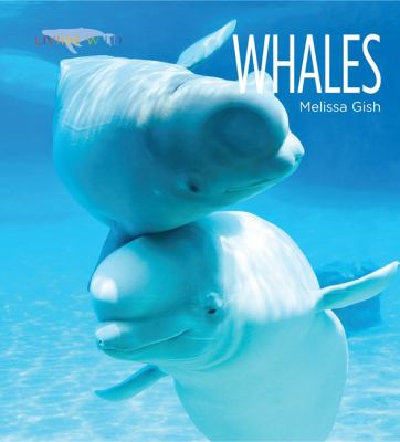 Whales 9780898126761