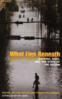 What Lies Beneath: Katrina, Race, and the State of the Nation 9780896087675