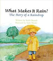 What Makes It Rain - Pbk 4031821