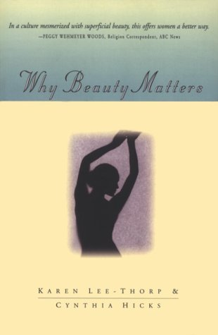 Why Beauty Matters 9780891099796