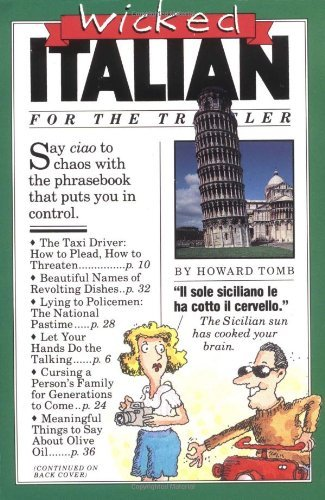 Wicked Italian: For the Traveler