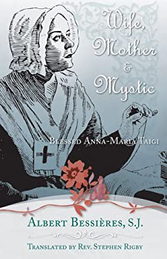 Wife, Mother & Mystic