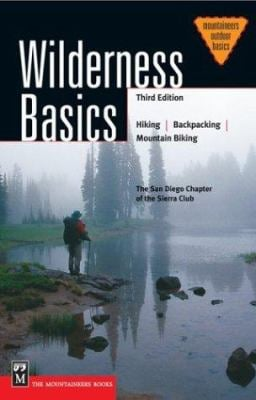 Wilderness Basics 9780898868142