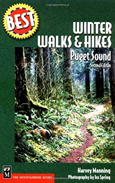 Winter Walks and Hikes: Puget Sound 9780898868227