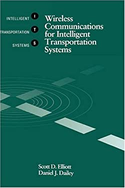Wireless Communications for Intelligent Transportation Systems 9780890068212