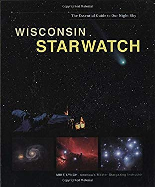 Wisconsin StarWatch 9780896587236