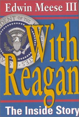 With Reagan 9780895265227