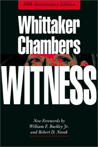 Witness 9780895267894