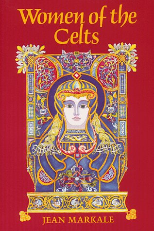 Women of the Celts 9780892811502