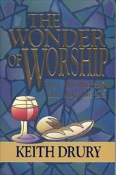 Wonder of Worship
