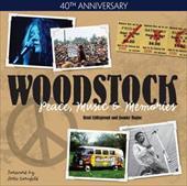Woodstock: Peace, Music & Memories 4054837