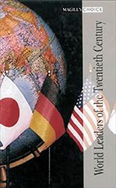 World Leaders of the Twentieth Century 4030498