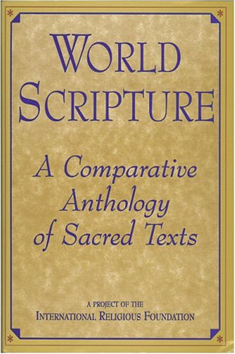 World Scripture 9780892261291