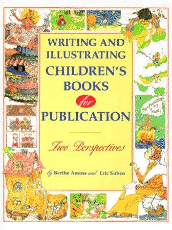 Creative writing children's literature