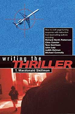 Writing the Thriller 9780898799286