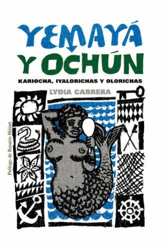 Yemaya y Ochun 9780897297615