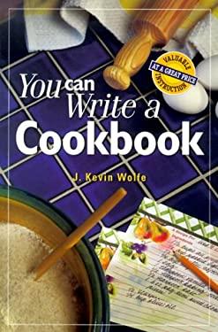 You Can Write a Cookbook 9780898799231