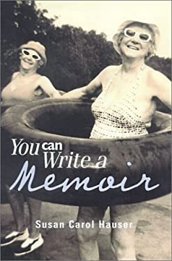 You Can Write a Memoir 9780898799989