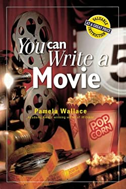 You Can Write a Movie 9780898799743