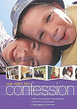 Your Child's First Confession 9780892436569