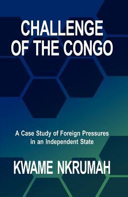 Challenge of the Congo 9780901787101