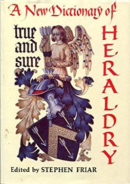 A New Dictionary of Heraldry