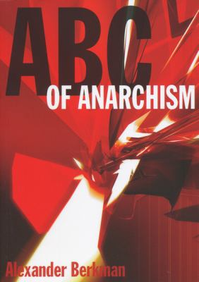 ABC of Anarchism 9780900384035