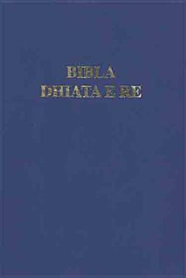 Albanian New Testament-FL 9780900185397