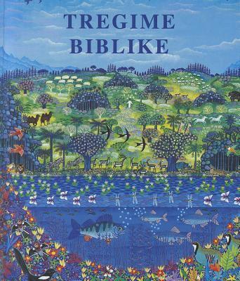 Albanian Shorter Kristensen Bible-FL