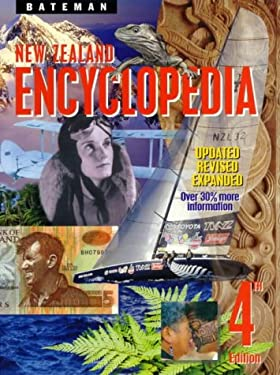 Bateman New Zealand Encyclopedia 9780908610211