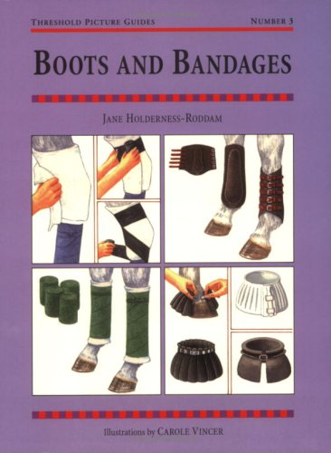 Boots and Bandages 9780901366337