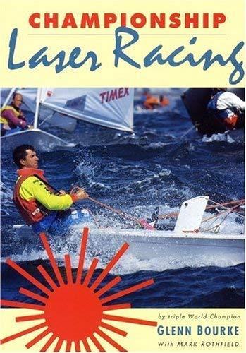 Championship Laser Racing 9780906754856