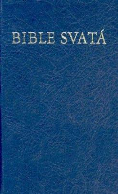 Czech Bible-FL Kralice 1613 9780900185946