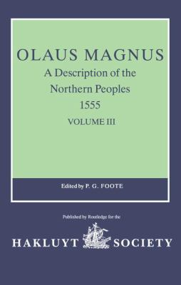 Description of the Northern Peoples: Rome 1555