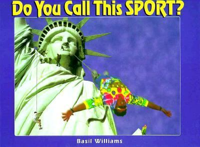 Do You Call This Sport? 9780908697724