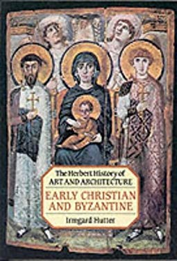 Early Christian and Byzantine Art 9780906969915